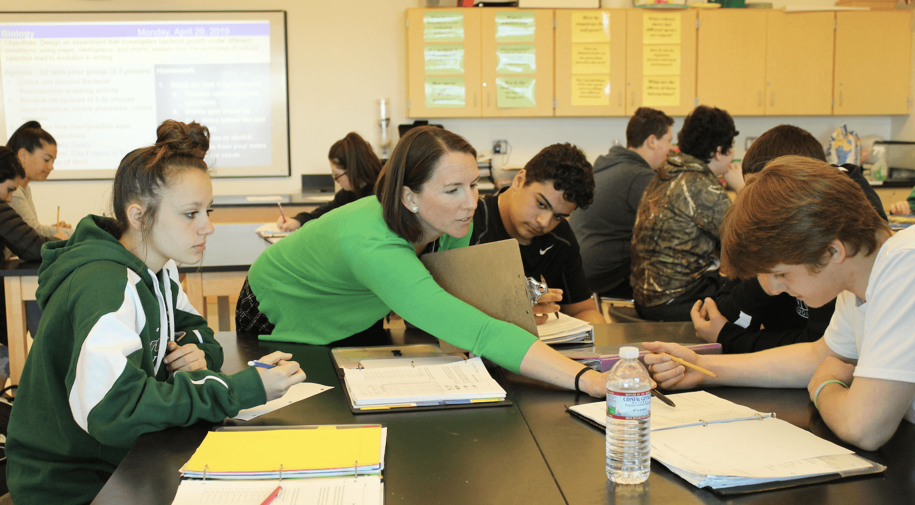 MAPLE District Learning Tours: Uncovering Personalized Learning