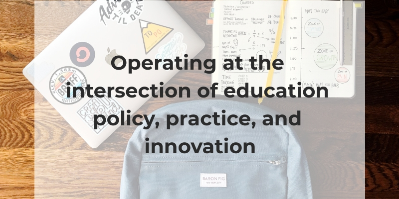 The State of LearnLaunch – Back to School